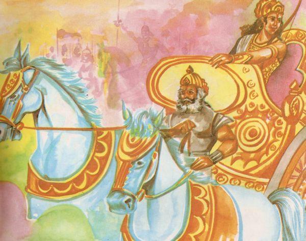 Ramayana Part-11  Lav Kush (5)