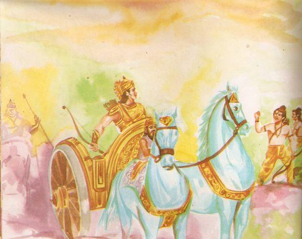 Ramayana Part-11  Lav Kush (6)