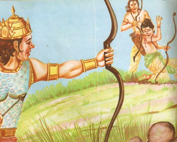 Ramayana Part-11  Lav Kush (8)
