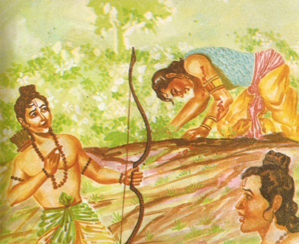 Ramayana Part-11  Lav Kush (9)