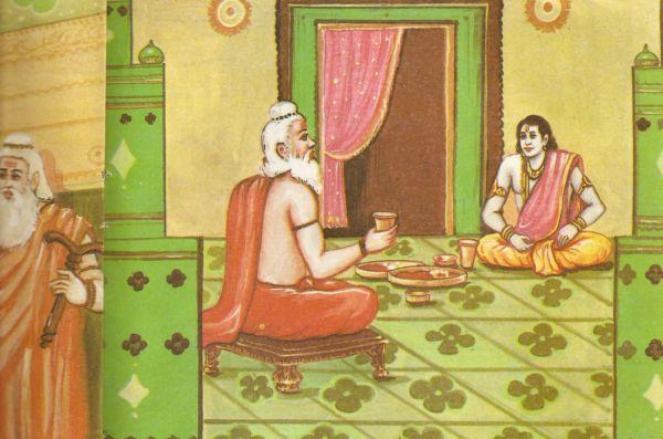 Ramayana Part-12  Ram Rajya (17)