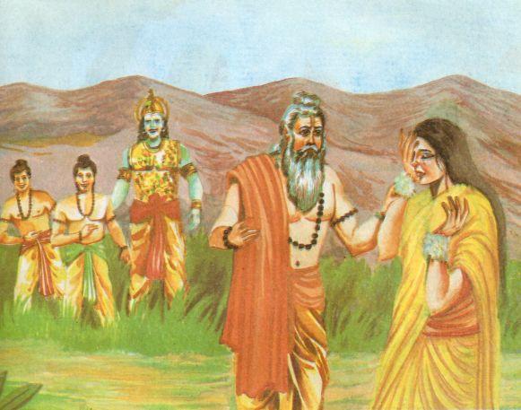 Ramayana Part-12  Ram Rajya (3)