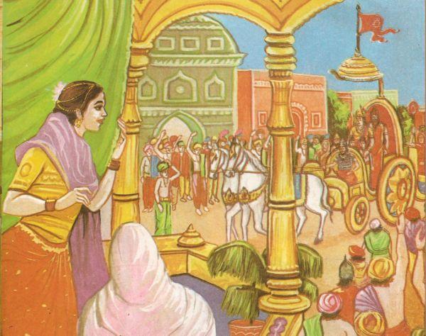 Ramayana Part-12  Ram Rajya (9)