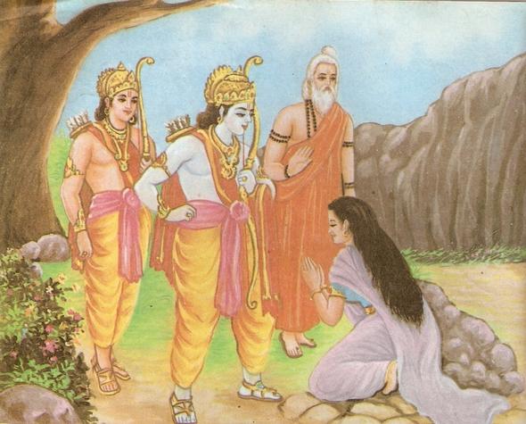 Ramayana Part-2 Swayamvar (10)