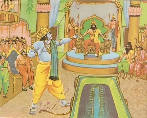 Ramayana Part-2 Swayamvar (16)