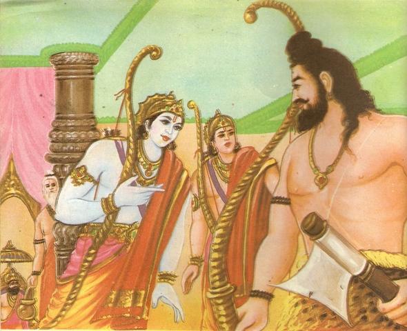 Ramayana Part-2 Swayamvar (18)