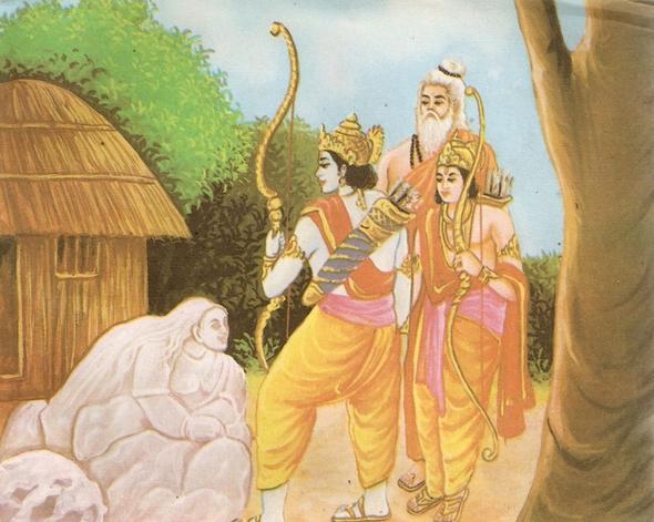 Ramayana Part-2 Swayamvar (9)