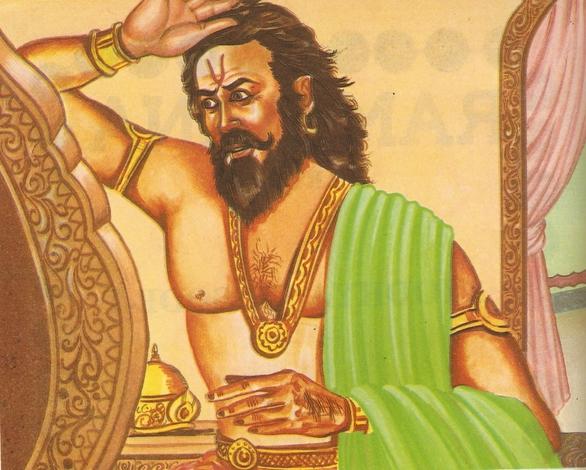 Ramayana Part-3 Dasharatha Promise (2)