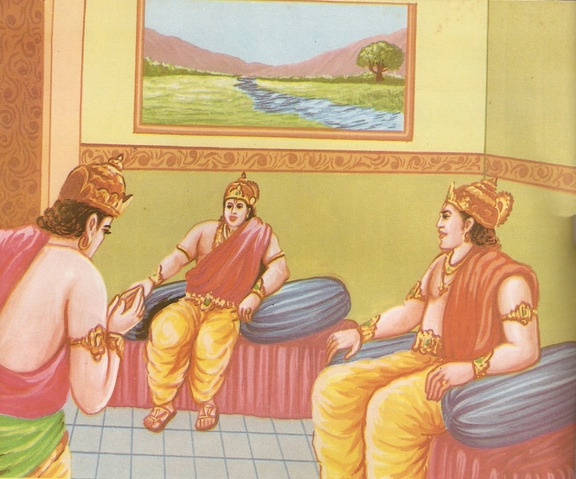 Ramayana Part-4  Vanvas (14)