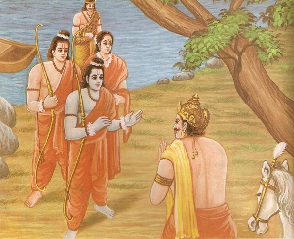 Ramayana Part-4  Vanvas (4)