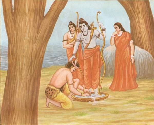 Ramayana Part-4  Vanvas (5)