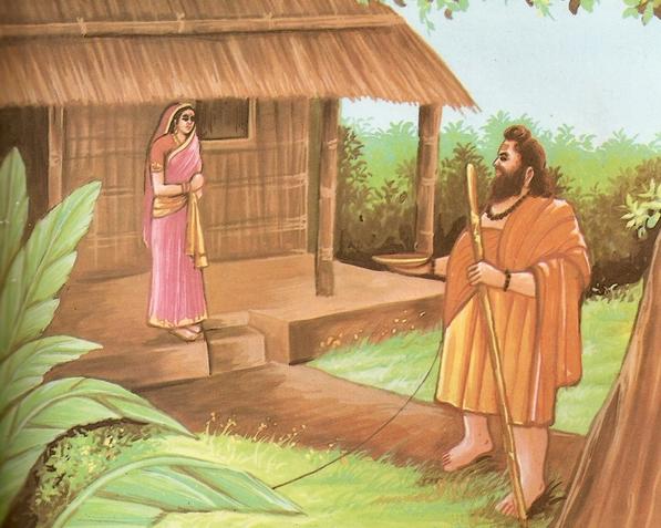 Ramayana Part-5 Sita Haran (17)