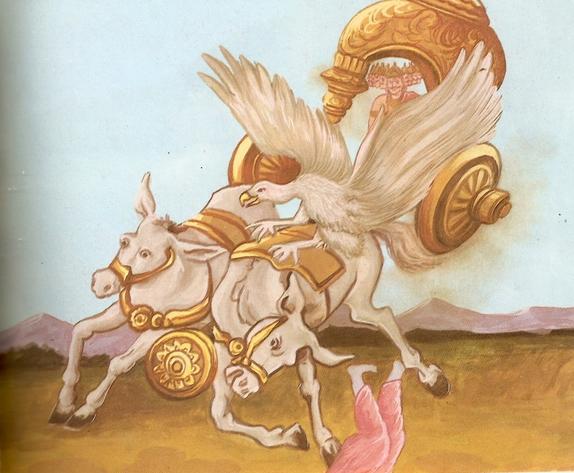 Ramayana Part-5 Sita Haran (21)