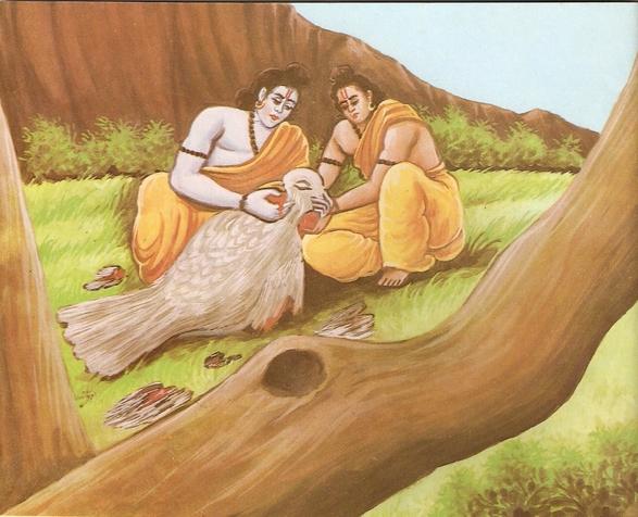 Ramayana Part-5 Sita Haran (22)
