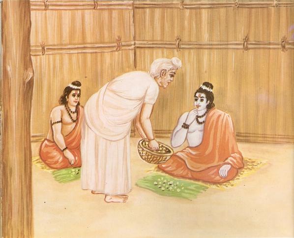 Ramayana Part-5 Sita Haran (24)