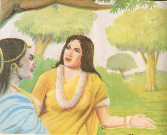 Ramayana Part-7 Lanka Yudh (12)