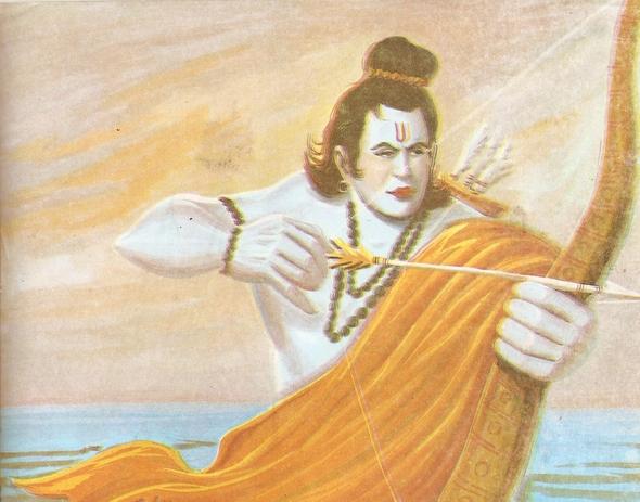 Ramayana Part-7 Lanka Yudh (7)