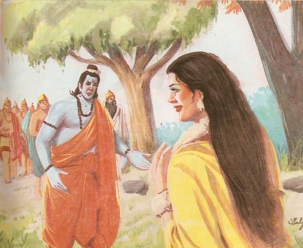 Ramayana Part-9  Lanka Vijay (15)