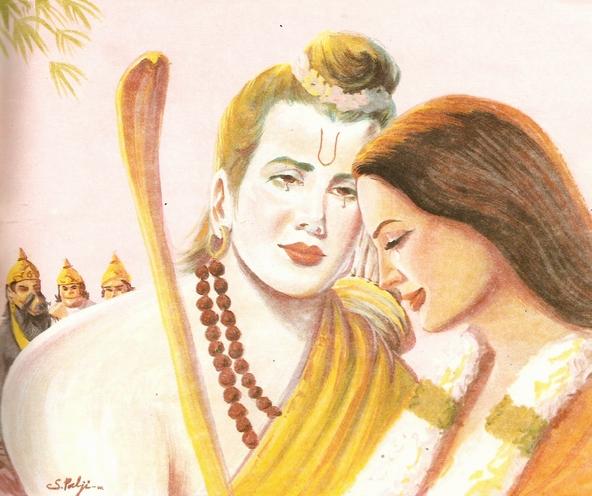 Ramayana Part-9  Lanka Vijay (19)