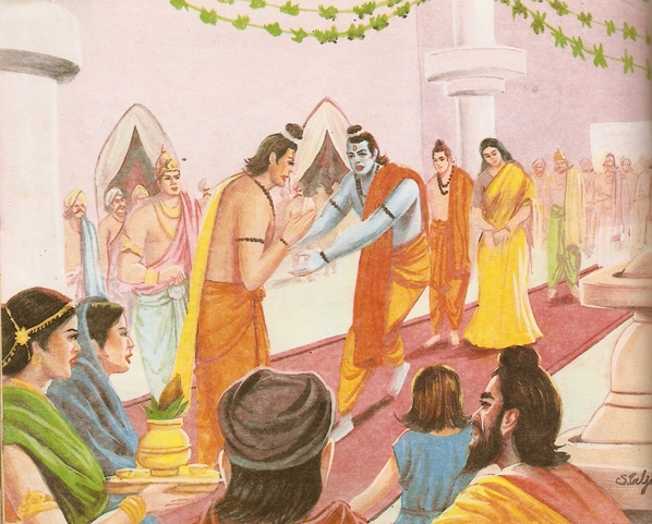 Ramayana Part-9  Lanka Vijay (22)