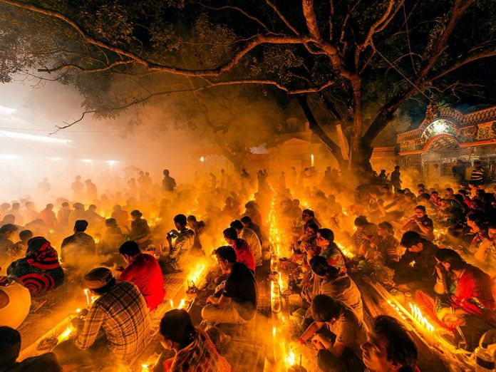 bangladesh-hindu-festival