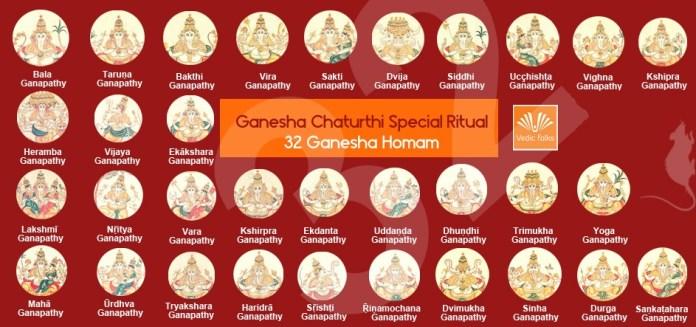 32 Ganapathy Poster