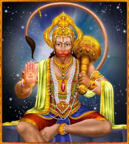 Hanuman Picture (104)