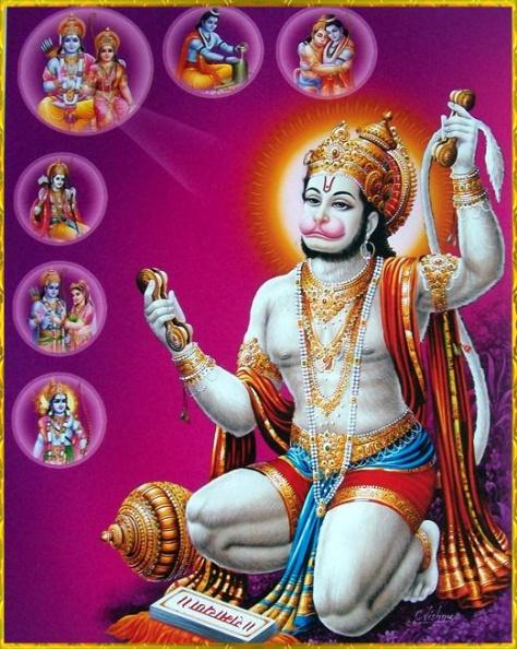 Hanuman Picture (111)