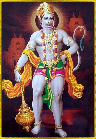 Hanuman Picture (113)