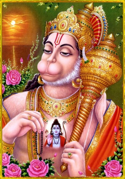 Hanuman Picture (115)