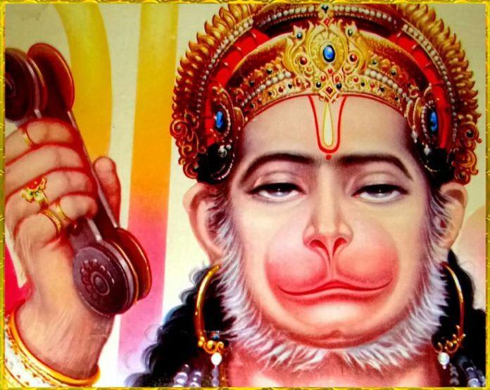 Hanuman Picture (122)