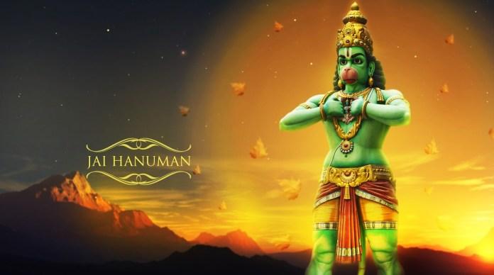 Hanuman Picture (126)