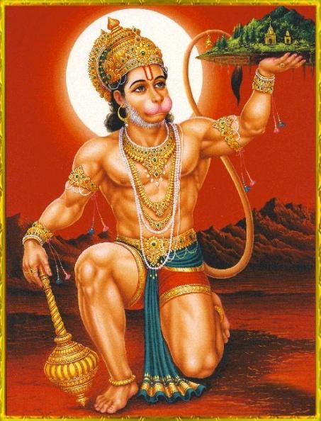 Hanuman Picture (129)