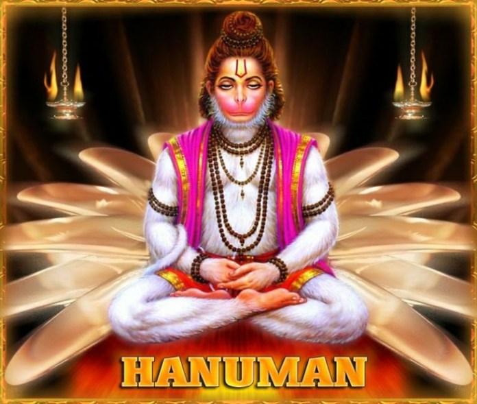 Hanuman Picture (130)
