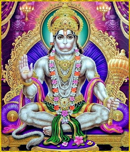 Hanuman Picture (136)