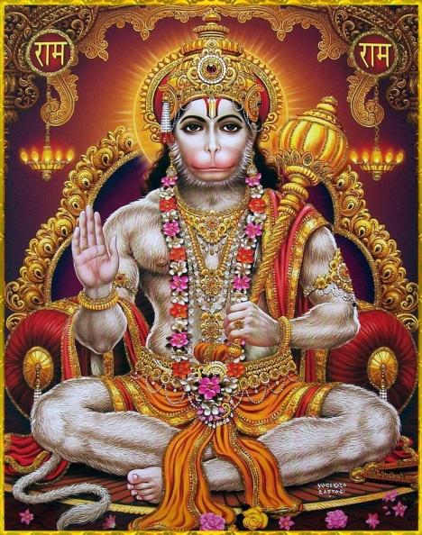 Hanuman Picture (147)