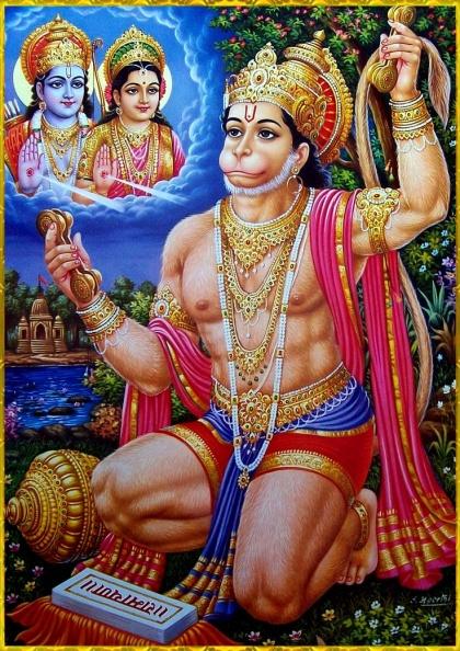 Hanuman Picture (154)