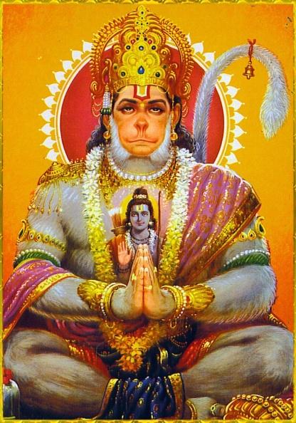 Hanuman Picture (157)