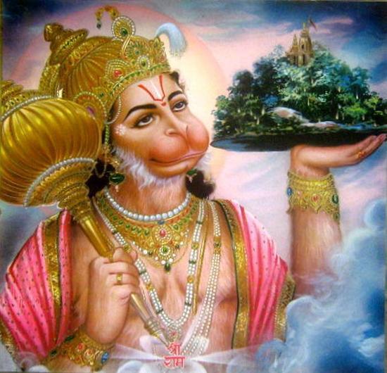Hanuman Picture (17)