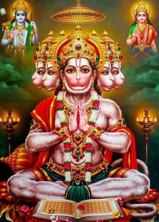 Hanuman Picture (177)