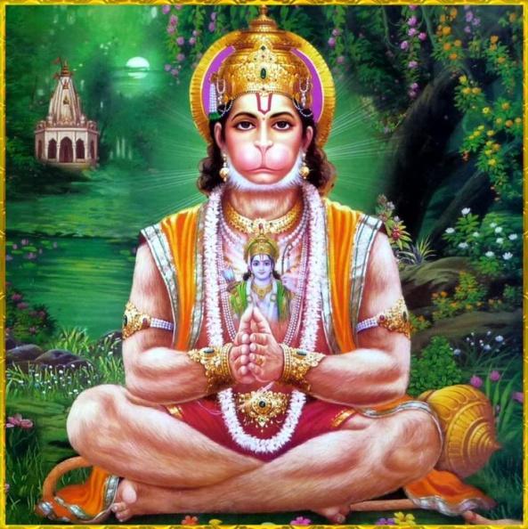 Hanuman Picture (52)