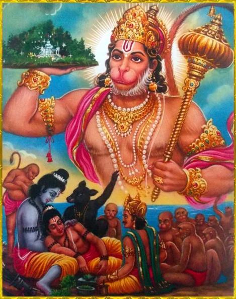 Hanuman Picture (54)