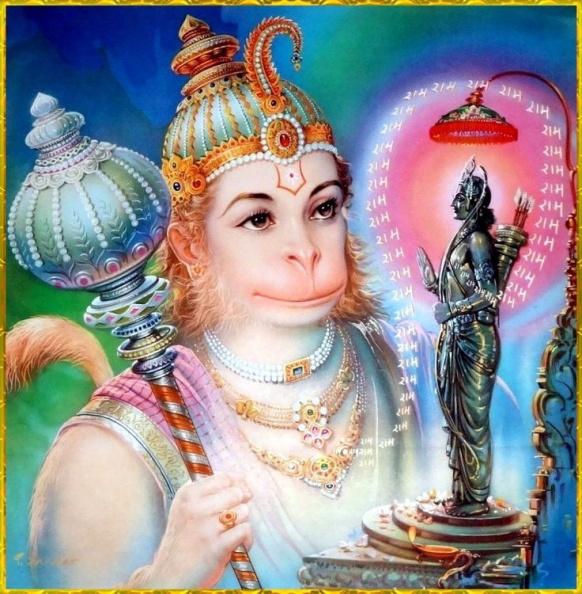 Hanuman Picture (58)