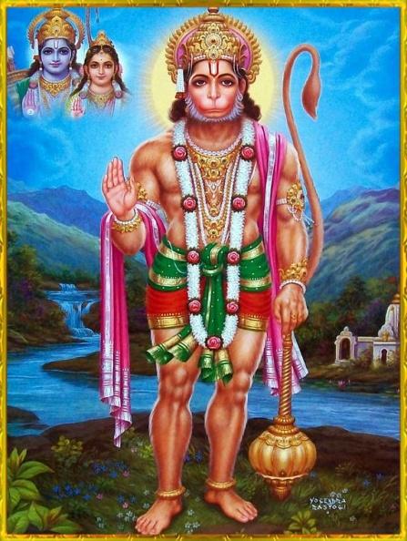 Hanuman Picture (60)