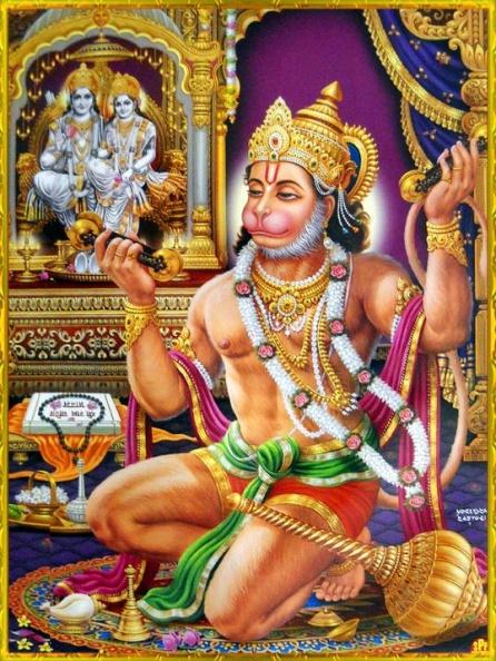 Hanuman Picture (64)