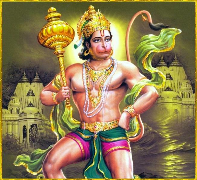Hanuman Picture (72)