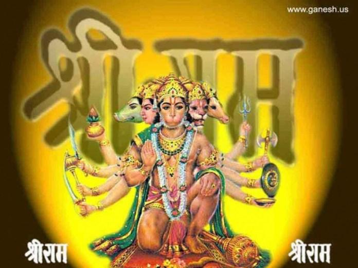Hanuman Picture (8)