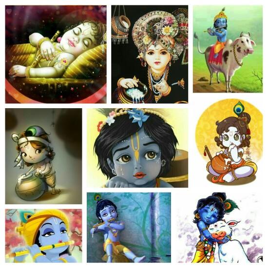 Krishna Janmastami