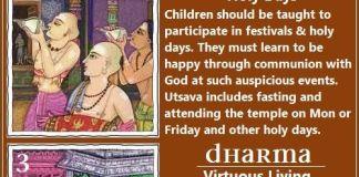 Panch Kriya