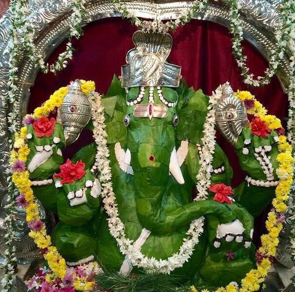 Vighnaraja - 8 Avatars of Lord Ganesha